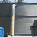 Zbiornik wody procesowej